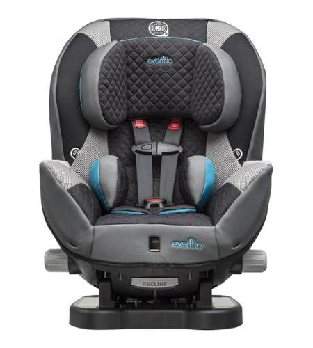 evenflo advanced triumph lx convertible car seat flynn check back soon blinq. Black Bedroom Furniture Sets. Home Design Ideas