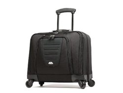 Samsonite Spinner Mobile Office 4 Wheel Luggage