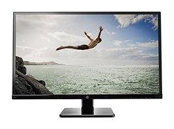 "HP 27SV 27"" 1920 x 1080 Widescreen LED Backlit Monitor (M4B77AA#ABA)"