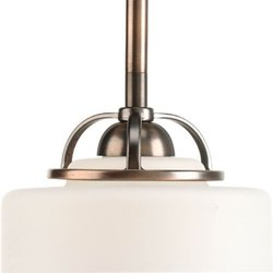 Progress Lighting G9 Mini-Pendant - 1-60-watt