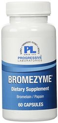 BromeZyme - Capsules 500 mg, 60