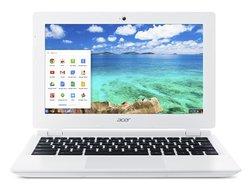 """Acer 11.6"""" Chromebook 2.16GHz 2GB 16GB Chrome OS (CB3-111-C670)"""