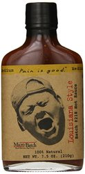 Pain is Good Batch #218 Louisiana Style Hot Sauce - 7.5 Ounce