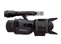Sony Handycam Full HD 16.1MP Digital Camcorder Video Camera (NEX-VG30H)