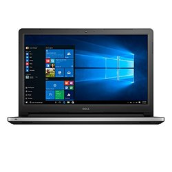 "Dell Inspiron 15.6"" Laptop i7 12GB 1TB Windows 10 (i5559-4013SLV)"