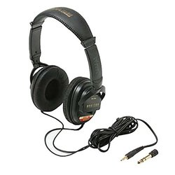 NAC Wire and Cables Pro-Luxe PX-724 Digital Headphone 3.5mm