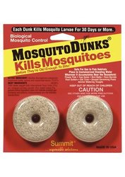 Mosquito Dunks (Pack of 12