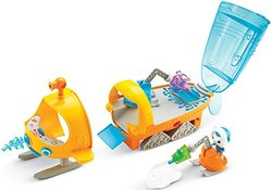 Fisher Price Octonauts Gup-S Polar Exploration Vehicle