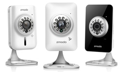 720p Wireless Camera: Hd Wireless Ip Camera With Two-way Audio