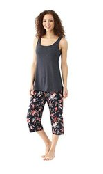 Majamas The Breakfast PJ - Fall Sprigs - Size: Medium