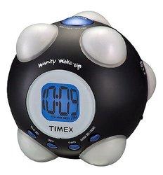 Timex Wacky Phrases Shake N Wake alarm Clock T156BX