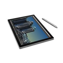 "Microsoft Surface Pro 4 12.3"" i7 2.2GHz 8GB 256GB Windows 10 - Silver"