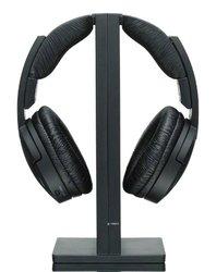 Sony Wireless Stereo Headphone System - Black (MDRRF985RK)