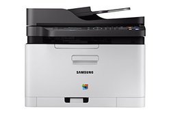 Samsung Xpress C480FW Multifunction Color Printer laser