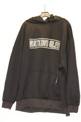 Nascar Digi Camo Tactical Hooded Sweatshirt - Watkins Glen - Size: XL