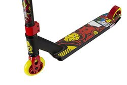 Madd Gear Kids Marvel Pro Scooter - Multi