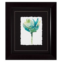 "Propac Images Aria Framed Wall Art - 24 x 27"" - Set of 2(4807)"