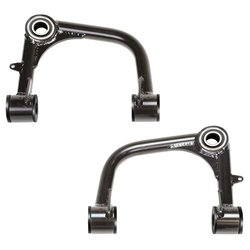 Fabtech Vehicle Front Upper Control Arm Kit - Black (FTS26034)
