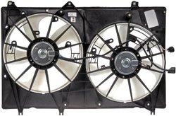 Dorman 621-531 Engine Cooling Fan Assembly