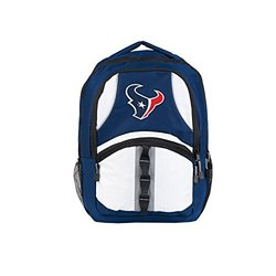 NFL Houston Texans Captain Backpack - Navy