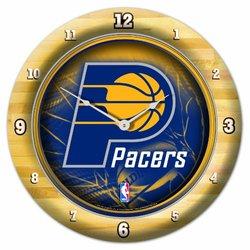 NBA Indiana Pacers Game Clock