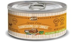 Merrick Classic 3.2-Ounce Small Breed Thanksgiving Day Dog Food