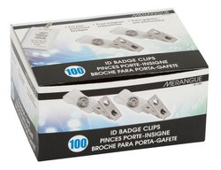 Merangue Alligator Clips (1008-3102-00-000)