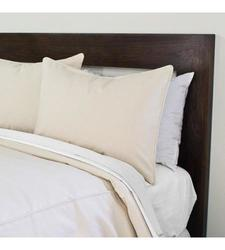 Brite Ideas Living Saxony Corded Duvet Cover Set - Cream - Size: King