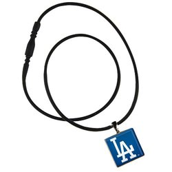 MLB Los Angeles Dodgers Life Tiles Necklace