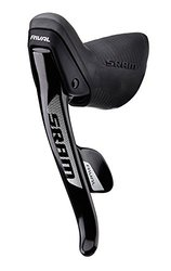 SRAM Rival 22 Right Side Brake/Shift Lever - Black (00.7018.142.000)