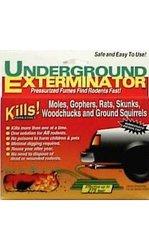 Manning Ue-12 Underground Exterminator