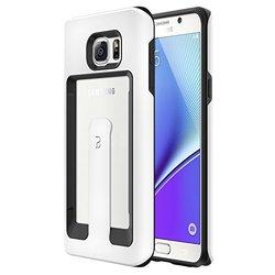 Matchnine Galaxy Note 5 Case - Modern White