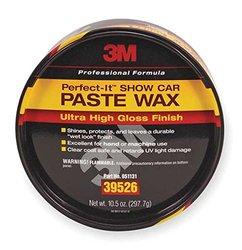 3M 39526 Perfect-It Show Car Paste Wax - 10.5 oz
