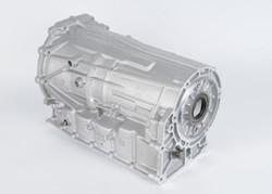 ACDelco GM Original Equipment Automatic Transmission Case