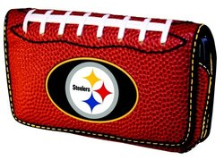 NFL Pittsburgh Steelers Football Universal Personal Electronics Case