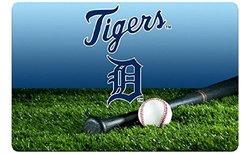 GameWear MLB Detroit Tigers Baseball Pet Mat