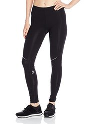 tasc Performance Women's Cross Country Tights - Black - Size: XS