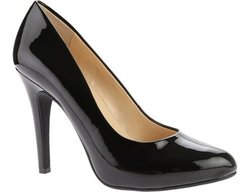 Jessica Simpson Women's Malia Pumps - Black - Size: 6
