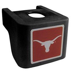 Siskiyou NCAA Texas Longhorns Shin Shield Hitch Cover - Black