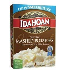 Idahoan Original Mashed Potatoes - 26.2 oz