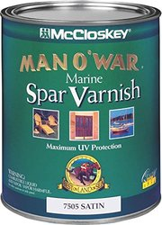 MCCLOSKEY 7505 Mow Spar Varn Satin