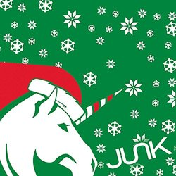 Junk Flex Tie Uniclaus Headband with Regular Width