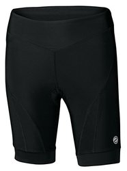 Elitta Women's Pro Italia Shorts, Black, Small