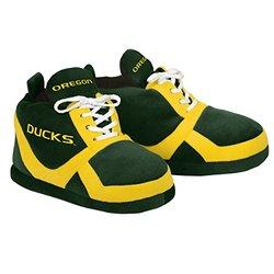 NCAA Oregon Ducks 2015 Sneaker Slipper - Large - Green
