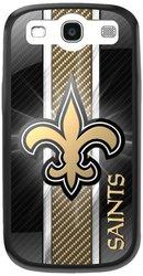 NFL New Orleans Saints Galaxy S3 Phone Case