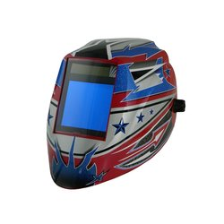 ArcOne X540D-1526 Redrock Vision Helmet with X540D Filter