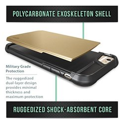"Silk iPhone 6/6s Case Silk Armor Tough Case for iPhone 6/6s (4.7"")"