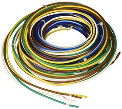 Keep It Clean 10614 Lighting Harness Front and Rear Lighting Harness