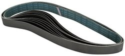 Grizzly T21978 3 x 79 Sanding Belt S/C 150, 10 pk.