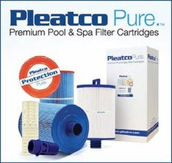 Pleatco PTL45W-P4-4 Freedom Spas Cartridge/Grid Replacement for Master Spas